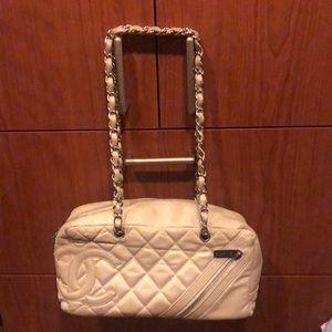 Authentic Vintage Chanel Purse